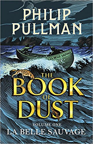 book of dust small