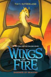wings of fire