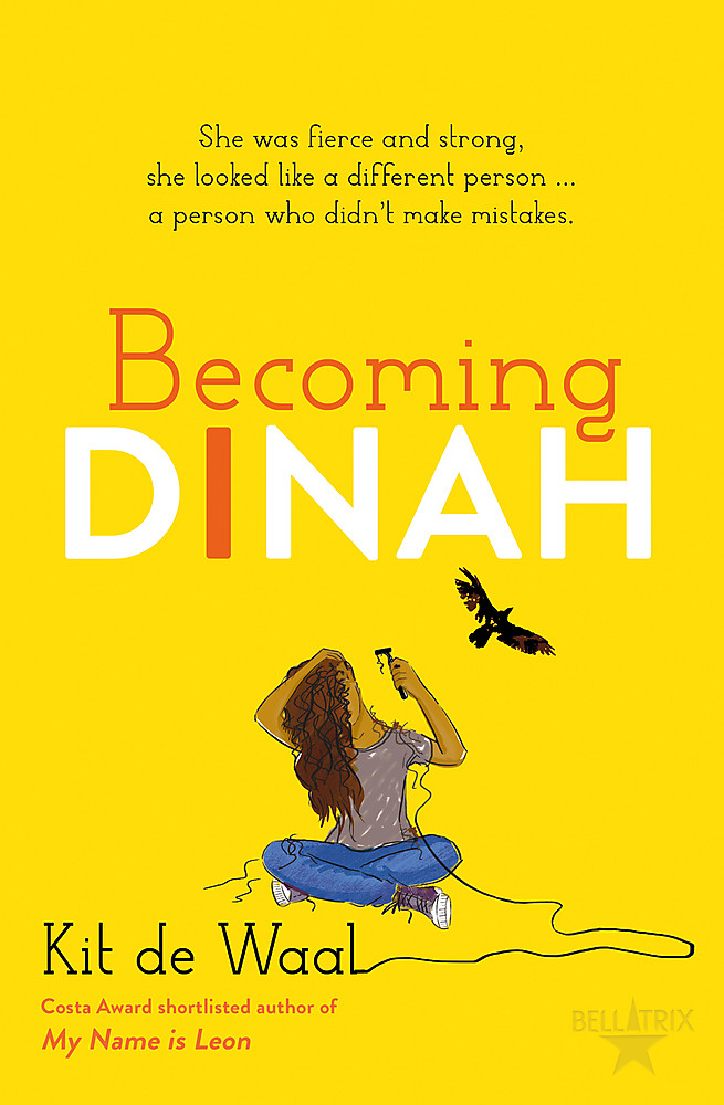Becoming Dinah