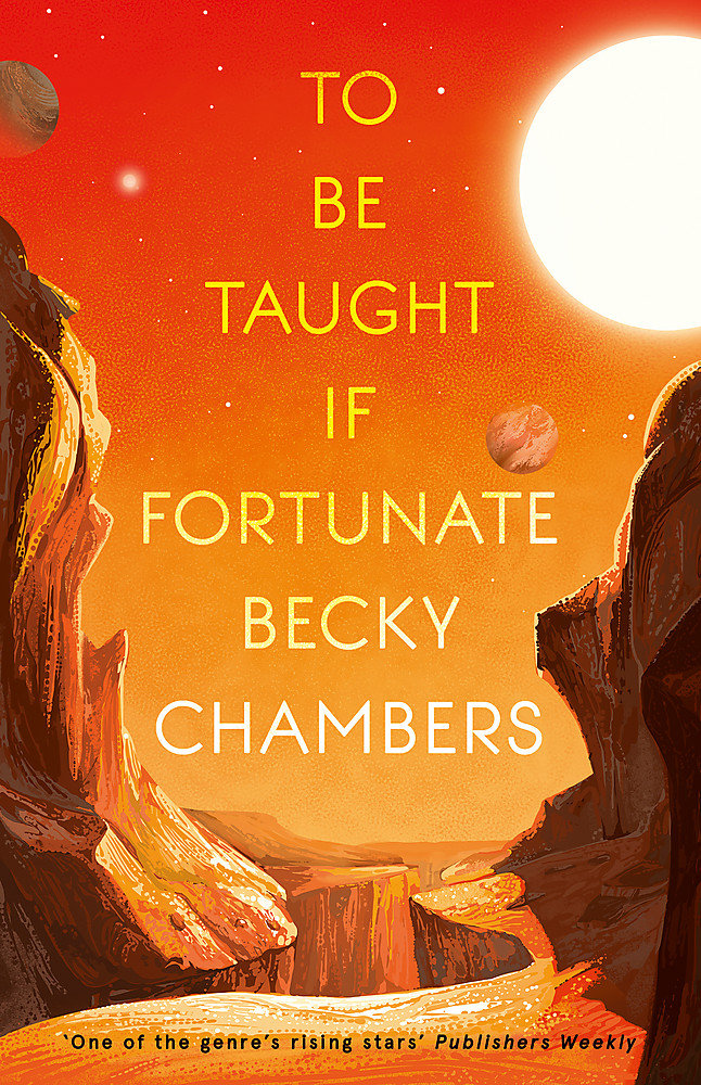 To Be Taught If Fortunate